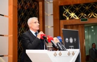 Güder: 'Basın Kuruluşlarını Önemsiyoruz'