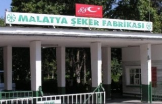 Malatya'da Sıcak Su Kanalına Düşen İşçi...
