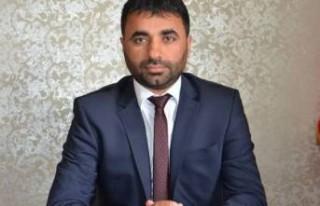 Malatya MHP İl Başkanı Mesut Samanlı Oldu
