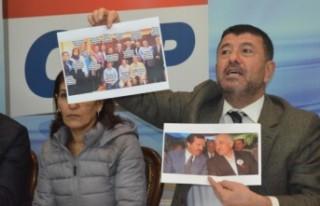 Veli Ağbaba: 'MHP, FETÖ'nün siyasi ayağını...