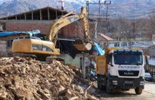 Malatya'da Hangi Okullar Yıkılacak? Depremden...
