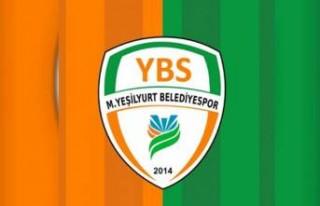 MYB Sahasında Osmaniyespor Futbol Kulübü 2-0 Mağlup...
