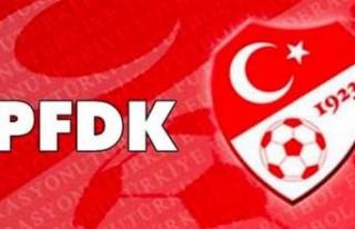 Y.Malatyaspor PFDK'ya Sevk Edildi