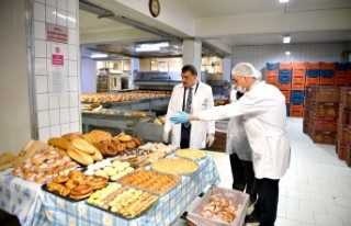 Başkan Gürkan, 'Talep olması durumunda üretimi...