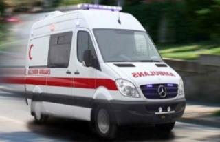 Malatya'da Yaşlı Adam Evinde Ölü Bulundu
