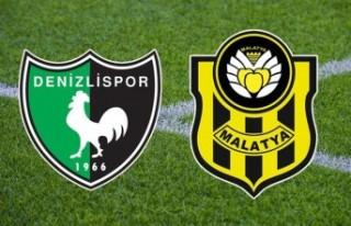 Özdeş'in Y. Malatyaspor'u Yine Yenildi!...