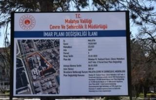 Yeşilyurt Belediyesi yeni hizmet binası yapıyor