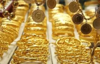 29 Nisan çeyrek ve gram altın ne kadar? Altın Alış-Satış...