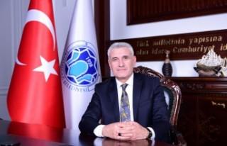 Başkan Güder'den Özal Ve Fendoğlu'nun Ölüm...