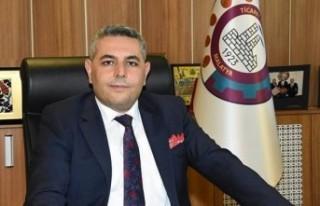 Başkan Sadıkoğlu, Malatya'daki bankalara seslendi.