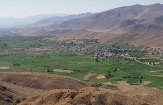 Doğanşehir Kurucuova Mahallesi Karantinaya Alındı