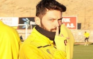 Eren Tozlu'dan 'Ev Kal' Mesajı