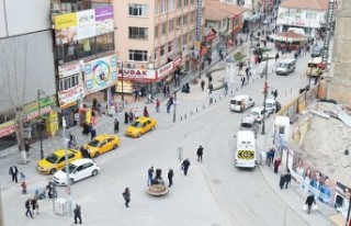 Malatya'da hangi caddeler trafiğe kapatıldı