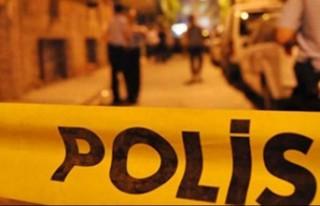 Malatya'da Gece Yarısı Silahlar Konuştu.......