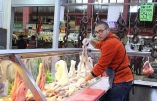 Malatya'da Kasaplar Pazarı Kapatıldı (Balıkçılar,...