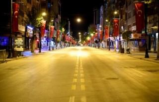 Malatya'da 23 Nisan Coşkuyla Kutlandı