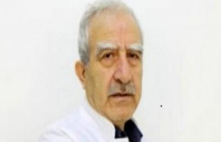 Doktor Mehmet Ulusoy Hayatını Kaybetti! Mehmet Ulusoy...