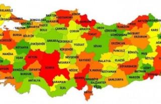 Türkiye'de kaç tane büyükşehir var? Büyükşehir...