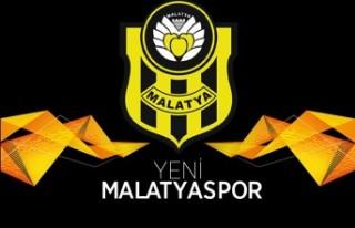 Y. Malatyaspor'da 10 futbolcunun sözleşmesi...