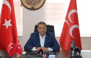 Fendoğlu'dan 19 Mayıs ve Kadir Gecesi Mesajı