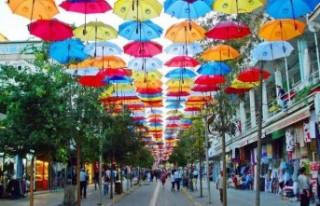 Hafta Sonu Malatya'da Sokağa Çıkma Kısıtlaması...