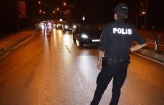 Malatya'da Güven Huzur uygulaması