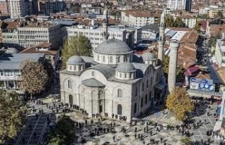 Malatya'da Hangi Camilerde Namaz Kılınacak?...