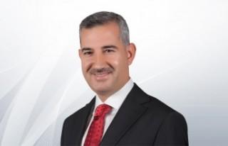 Başkan Çınar'dan Babalar günü mesajı