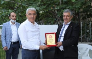 Başkan Güder'in Vizyon Projeleri Battalgazi'nin...