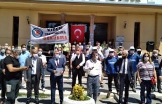 Başkan Kazgan'dan Kıdem Tazminatı Açıklaması
