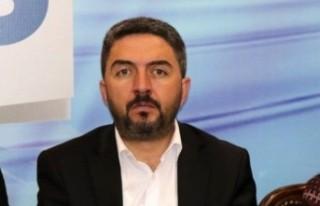 CHP'li Kiraz,'Milli şuur ile hareket'...