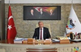 Doğanşehir Belediye Başkanı Vahap Küçük Hayatını...