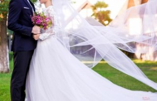 Düğünler ile ilgili yeni genelge yayımladı