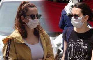 Malatya'da maskesiz dolaşan 146 kişiye ceza...
