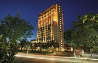 Mövenpick Hotel, Malatya'nın ilk 'Güvenli...