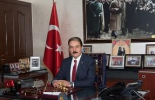Başkan Keskin: 'Bu topraklar FETÖ'den daha...