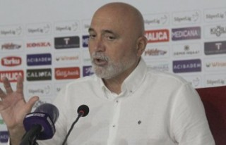 Karaman,'Son 2 Maç Bizi Ligde Bırakacak'