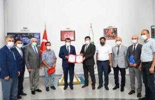 Malatya Büyükşehir, Türkiye'de Bir İlki Daha...