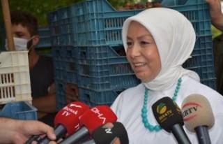 'Türkiye Cumhuriyeti tarihinde ilk kez TMO kuru...