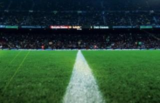Yeni Malatyaspor TFF 1. Lige Düştü