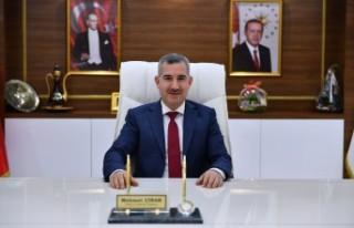 Yeşilyurt Belediyesi Ayasofya'da Kayısı Dağıtacak