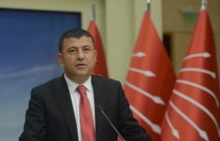 Ağbaba'da 4. Kez Genel Başkan Yardımcısı