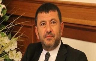 Ağbaba,'Türkiye Düşüşe Geçiyor'