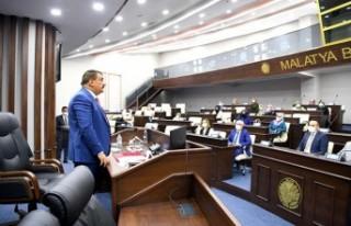 Başkan Gürkan, Öğretmenler İle Bir Araya Geldi