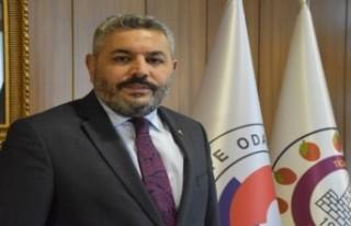 Başkan Sadıkoğlu, KDV indirimini değerlendirdi