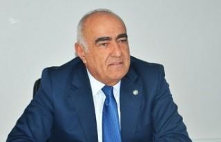 Başkan Sarıbaş, Sağlık Müdürlüğü tarafından...