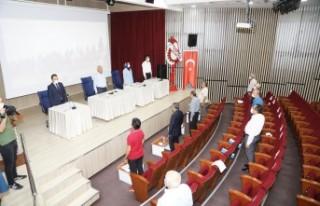 Battalgazi Meclisi, Ağustos Olağan Toplantısını...