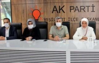Çalık: AK Parti ailesi çok güçlü bir teşkilat
