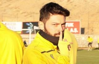 Eren Tozlu Yeni Malatyaspor'a Veda Etti