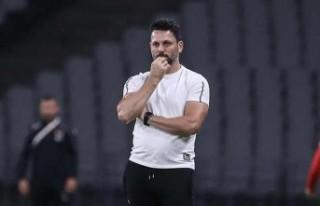 Fenerbahçe'de Erol Bulut Dönemi Başlıyor